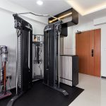 WorkOut Corner for Gym lover